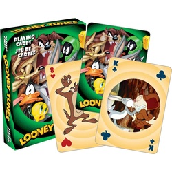 Looney Tunes Playing Cards