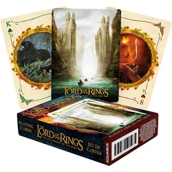 Fellowship of the Ring Playing Cards