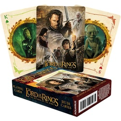Return of the King Playing Cards