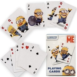 Minions Playing Cards