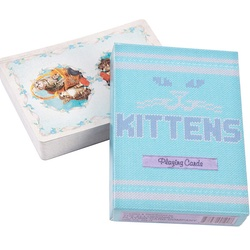 Cat Themed Playing Cards