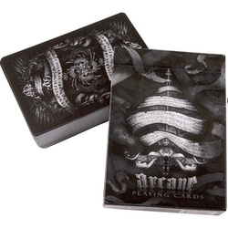 Arcane Playing Cards