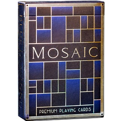 Mosaic Playing Cards