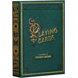 Design Playing Cards