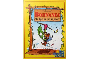 Bohnanza Game Box
