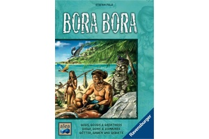 Bora Bora Game Box