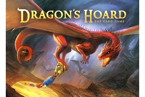 Dragon's Hoard Game Box