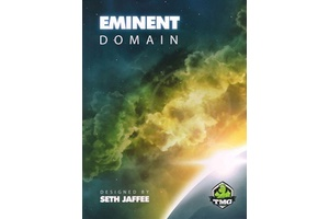 Eminent Domain Game Box