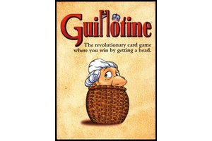 Guillotine Game Box