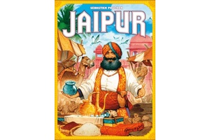 Jaipur Game Box