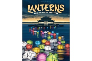 Lanterns Game Box