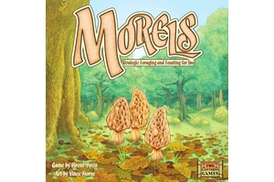 Morels Game Box
