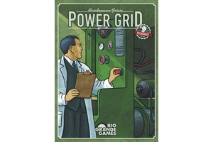 Power Grid Game Box