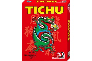Tichu Game Box