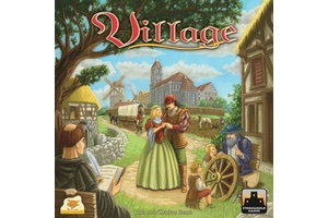 Village Game Box
